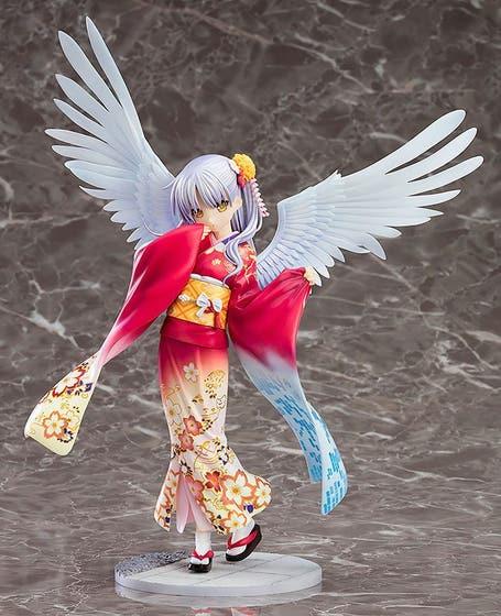 Angel Beasts Kanade Tachibana 1/7 Pvc Fig Haregi Ver