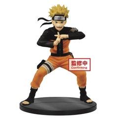 Naruto Shippuden Vibration Stars Naruto Uzumaki II Fig