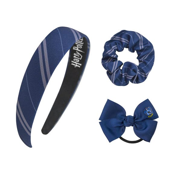 Classic Ravenclaw Hair Accessories