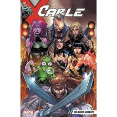 Cable Vol. 2
