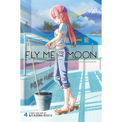 Fly Me To the Moon Vol. 04