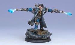 Captain Allister Caine