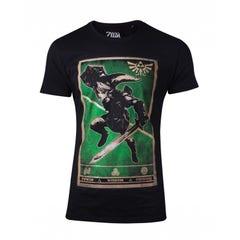 Propaganda Triforce T-Shirt (XL)