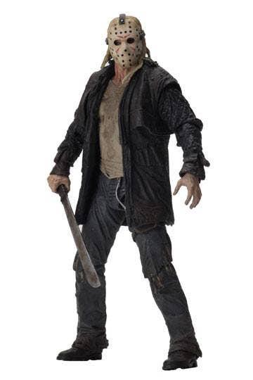 Jason Ultimate Action Figure 18 cm