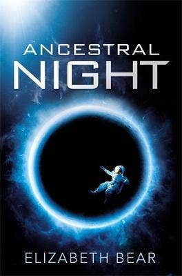Ancestral Night: A White Space Novel