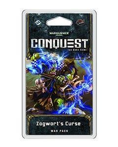 Warhammer 40,000: Conquest – Zogwort's Curse