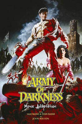 Army Of Darkness Collected Edition
