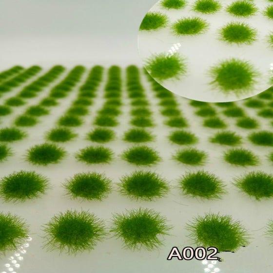 WEIJING GRASS TUFT LIGHT GREEN (50)