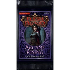 Arcane Rising Booster Pack