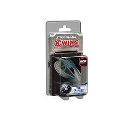 Star Wars: X-Wing Miniatures Game – TIE Striker Expansion Pack