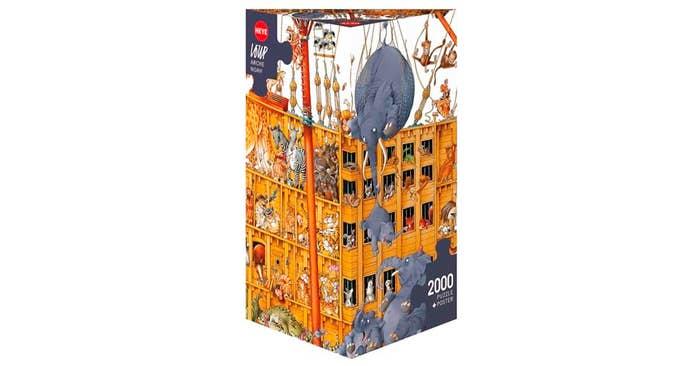 Arche Noah Puzzle (2000)