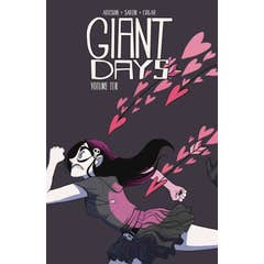 Giant Days Vol. 10