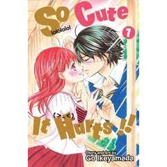 So Cute It Hurts!!, Vol. 7