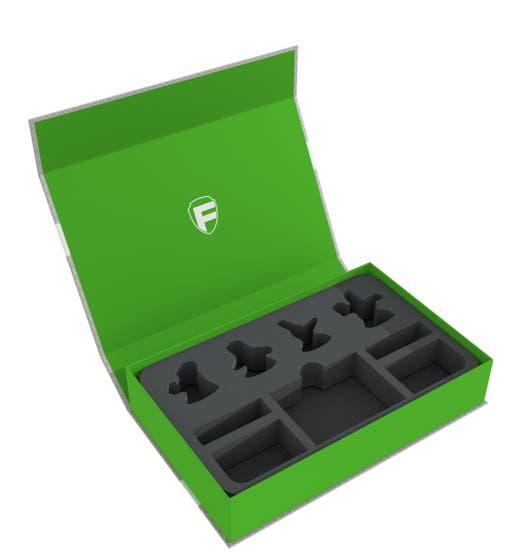 Feldherr Magnetic Box for The Chosen Axes