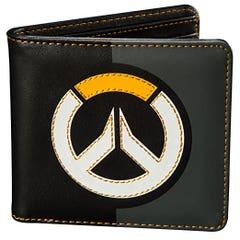 Overwatch Multicolor Logo Wallet