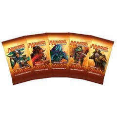 Rivals of Ixalan Russian Booster Pack
