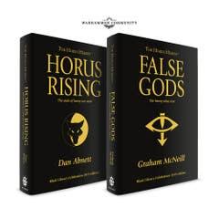 False Gods: 2019 Edition