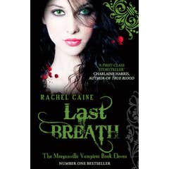 Last Breath: The bestselling action-packed series