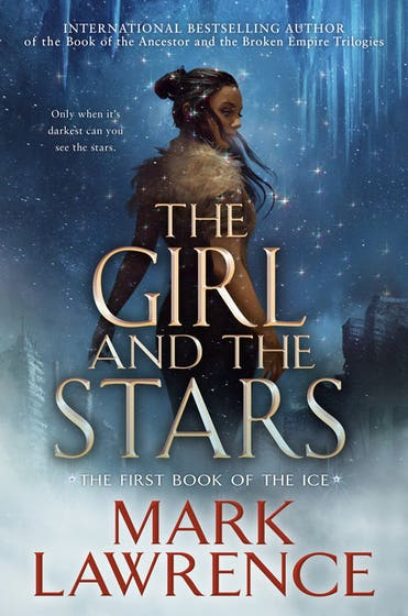 The Girl and the Stars