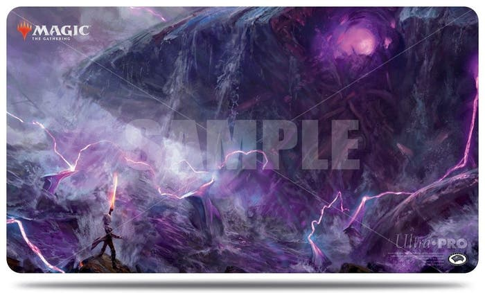 Ultimate Masters V6 Play Mat