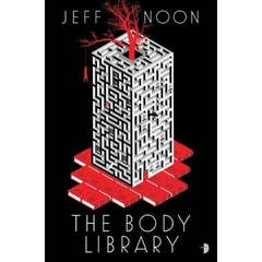 The Body Library: A Nyquist Mystery