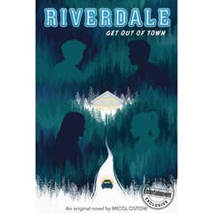 Riverdale: Get Out of Town