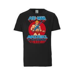 He-Man Easyfit T-Shirt (XS)