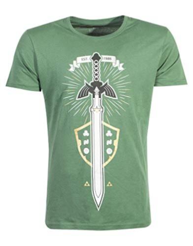 Master Sword T-Shirt (L)
