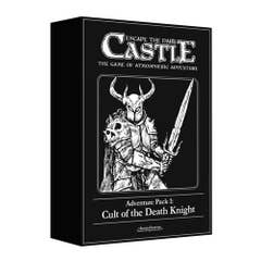 Cult of the Death Knight Adventure Pack