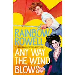Any Way the Wind Blows