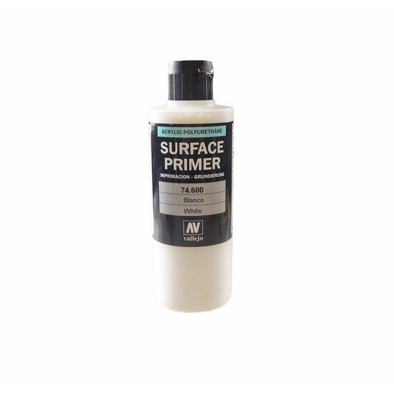 White Surface Primer 200ml