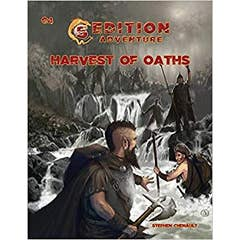 Harvest of Oaths