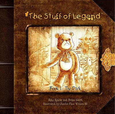 The Stuff Of Legend: Book 1
