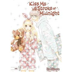 Kiss Me At The Stroke Of Midnight 7