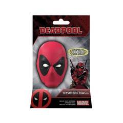 Deadpool Stress Ball