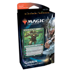 Magic Core Set 2021 Garruk Planeswalker Deck