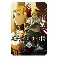 Overlord, Vol. 8