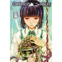 Children of the Whales, Vol. 13
