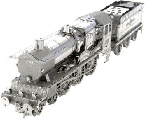 Hogwart's Express 3D Metal Model Kit