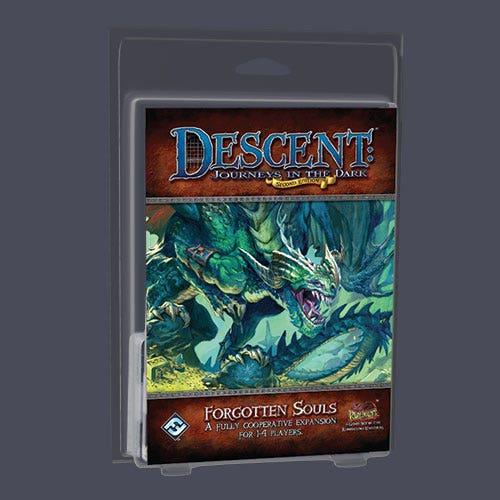 Descent: Journeys in the Dark (Second Edition) – Forgotten Souls