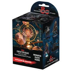 D&d Icons Realm Volo & Mordenkainen Booster Pack