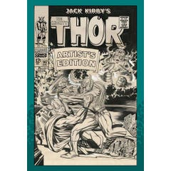 The Mighty Thor Artist's Edition HC