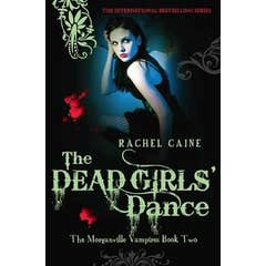The Dead Girls' Dance: The bestselling action-packed series