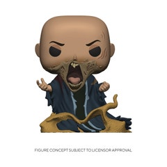 Pop Movies Mummy Imhotep Vin Fig