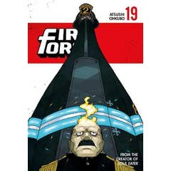 Fire Force 19