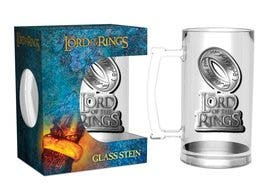 The One Ring Glass Stein 500 ml