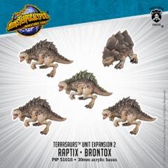 Raptix & Brontox