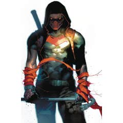 Red Hood: Outlaw Volume 1