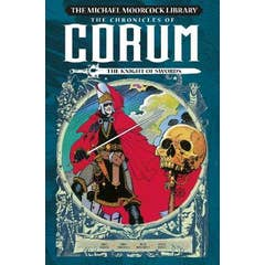 The Michael Moorcock Library: The Chronicles of Corum Volume 1 - The Knight of Swords