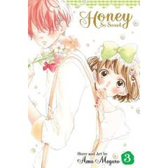 Honey So Sweet, Vol. 3